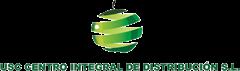 Centro Integral de Distribución logo